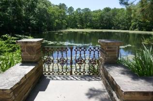 lake gates